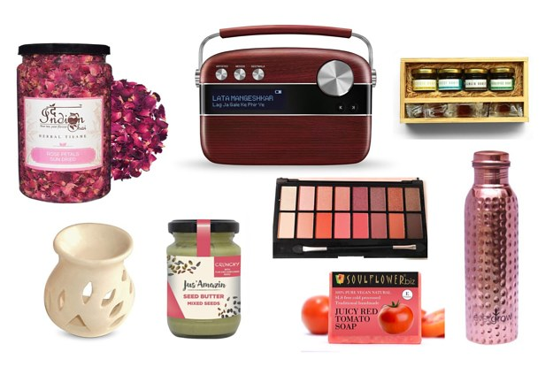 12 Contemporary Spins On Beloved Traditional Diwali Gifts