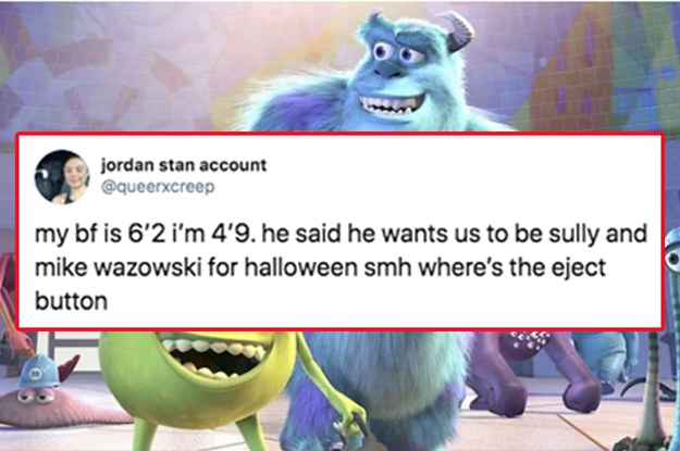 17 Halloween Tweets From 2019 That Have Gone Viral (So Far)