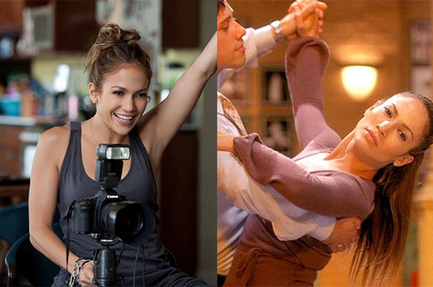 How Many Jennifer Lopez Movies Have You Actually Seen?