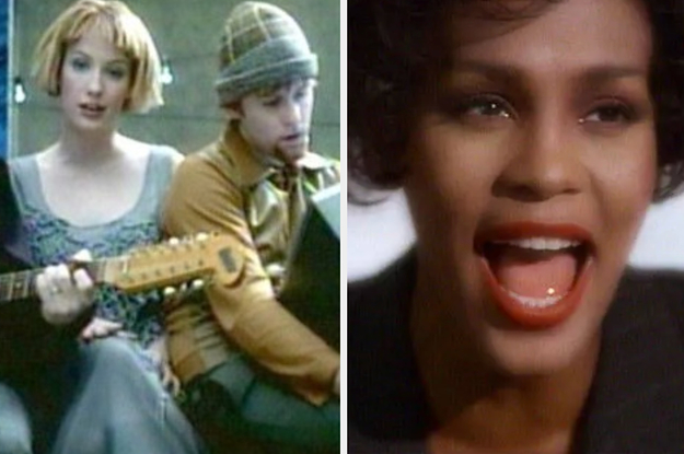 23 Iconic Love Songs That'll Transport Millennials And Gen X'ers Back To Their Childhoods