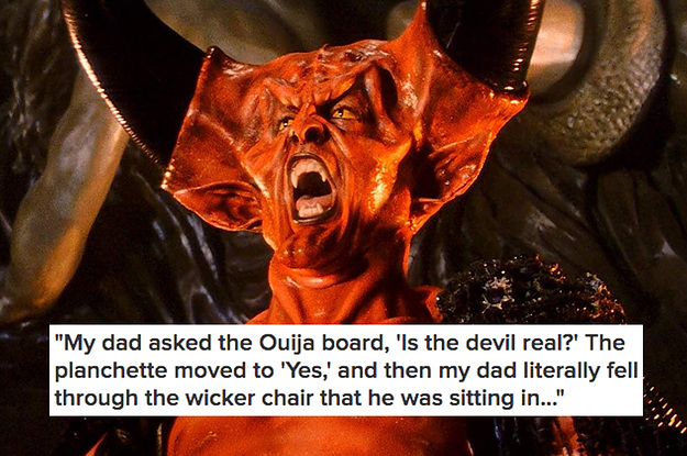 14 Incredibly Creepy Stories That Families Have Been Passing Down For Generations