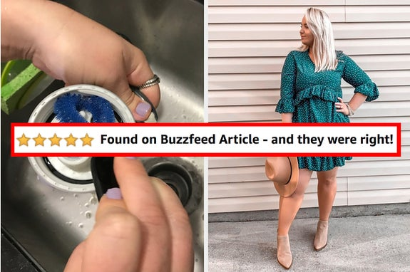 29 Things People Swear Are 100% Worth It After Buying Them From Our Posts