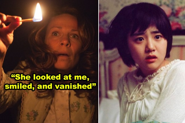 15 Real-Life Ghost Stories That'll Freak You The Hell Out