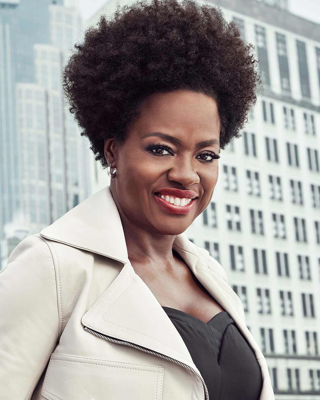 Just Like The Rest Of Us, Viola Davis Had To Unlearn Things About Her Beauty