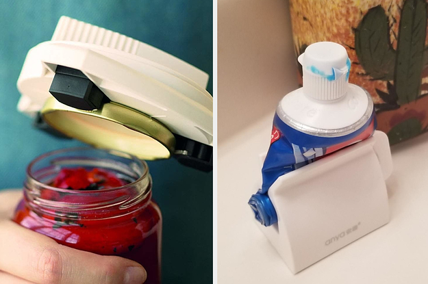 28 Problem-Solving Products That'll Help Make Daily Inconveniences Fade Away