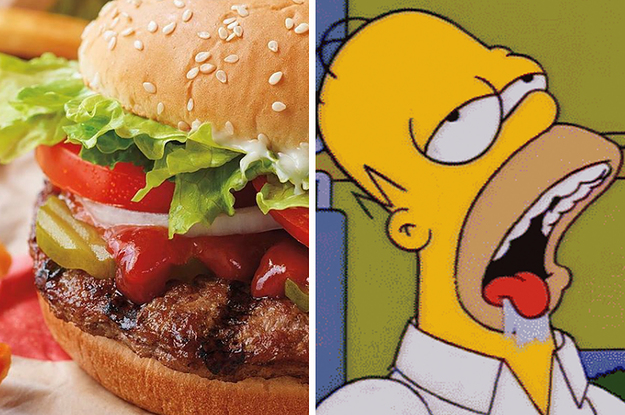 Menulog And Hungry Jacks Are Giving Away Free Burgers All Weekend And Our Bodies Are Prepared