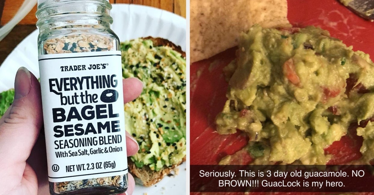 19 Things For Anyone Who Loves Food But Hates Spending Money