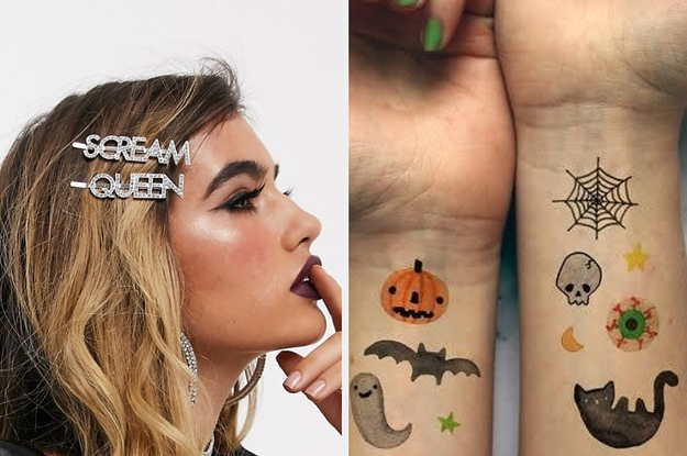 25 Things For People Who Prefer A Low-Effort Halloween