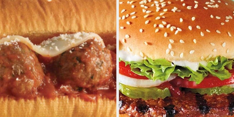 Vegan Fast Food Options At All Your Favorite Restaurants