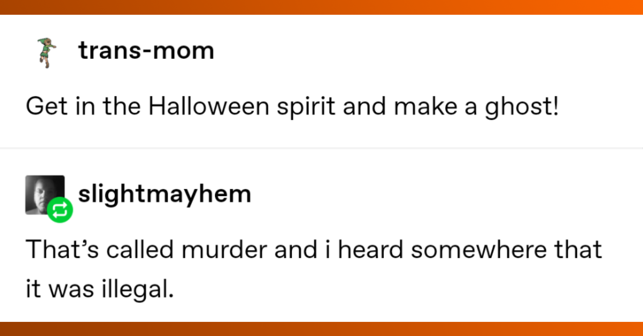 27 Times Tumblr Got Way Too Excited For Halloween