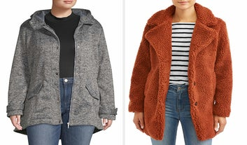 21 Light Jackets From Walmart To Add To Your Fall Wardrobe