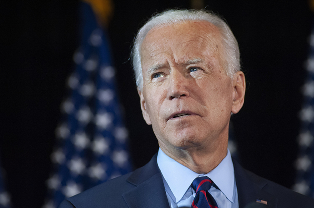 Joe Biden's Advisers Knew In 2018 His Comments About Ukraine Would Be A Problem