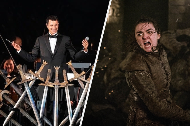 "After A Controversial Series Finale, ""Game Of Thrones"" Fans Unite Behind The Show's Music"