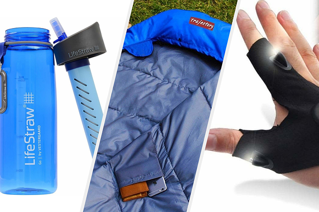 16 Practical Products For The Trekking-Enthusiast In You