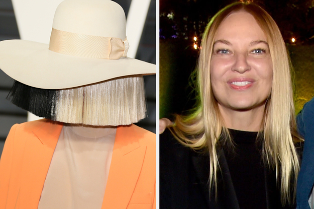 Sia Announced That She Is Living With Ehlers-Danlos Syndrome, And Her Message Inspired Others To Speak Out
