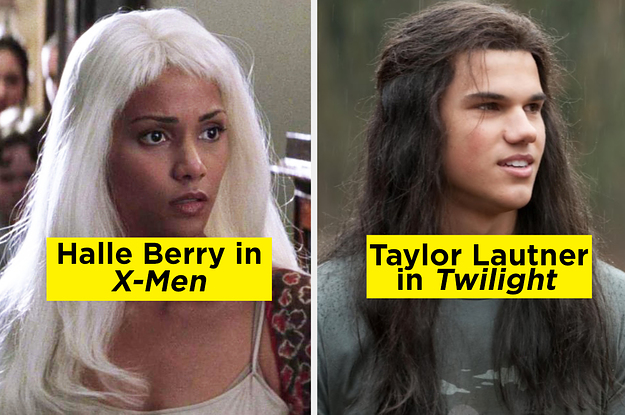 20 Wigs From TV And Movies That Were Hilariously Bad