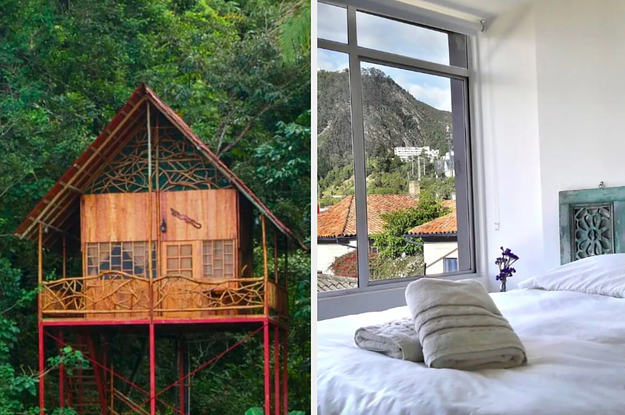 17 Of The Best Airbnbs In Latin America
