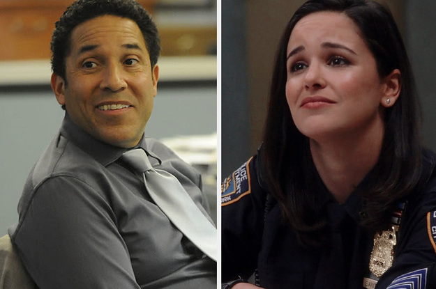26 Latino TV Characters People Are Obsessed With