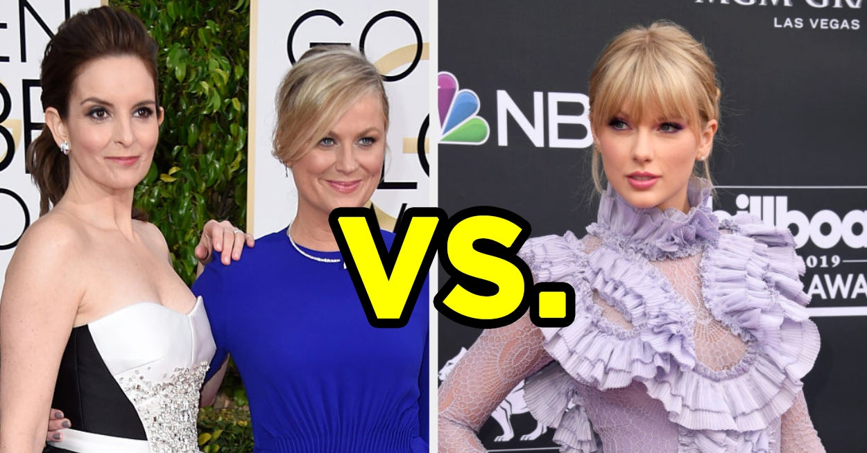 15 Celebrity Feuds From The Past Decade You May Have Forgotten About