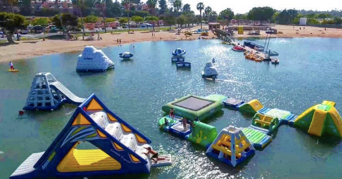 Aside From Disneyland, Here Are 17 Places Families Should Visit In Los Angeles