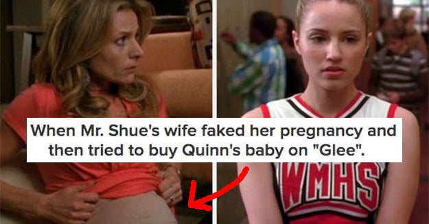"""19 """"WTF"""" Teen TV Moments That I Still Can't Believe Actually Happened"""