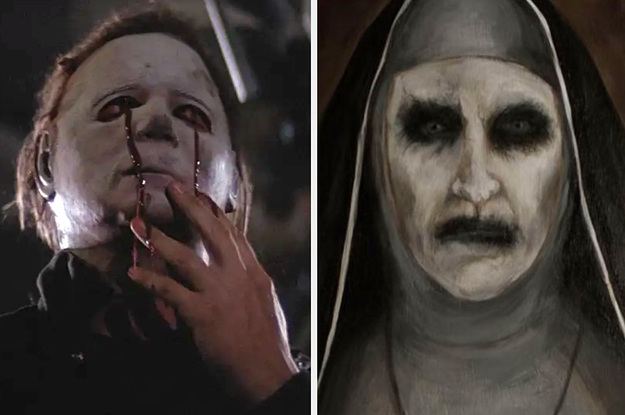 26 Scary-Ass Movies You Can Watch On HBO Right Now