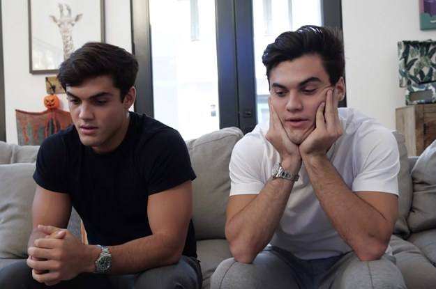 The Dolan Twins Announced They're No Longer Uploading Weekly YouTube Videos