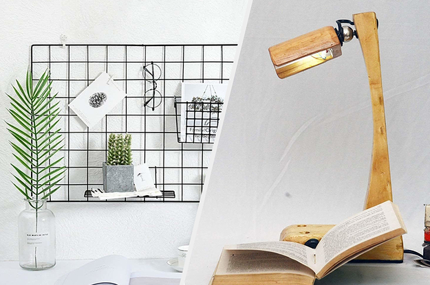 15 Minimalist Desk Accessories To Freshen Up Your Work Space
