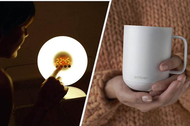 13 Gadgets That'll Make Adulting Way Easier