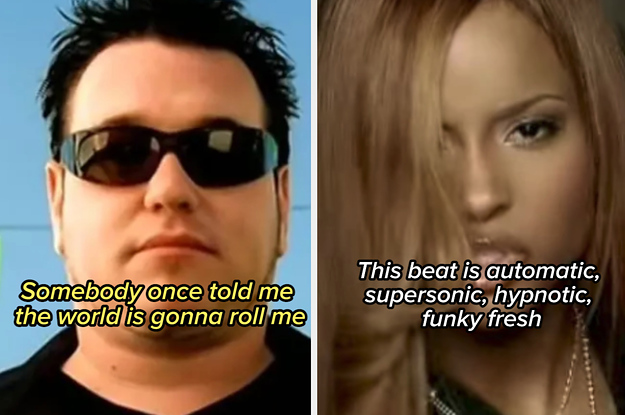 27 Opening Lines From Songs That Make Everyone Go Absolutely WILD