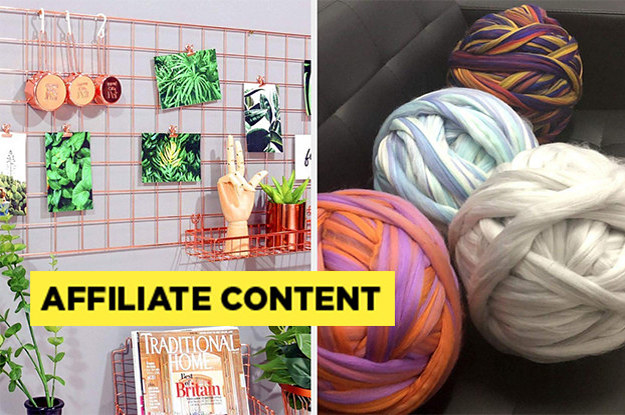 23 Beginner-Friendly DIY Projects Pretty Much Anyone Can Try Out