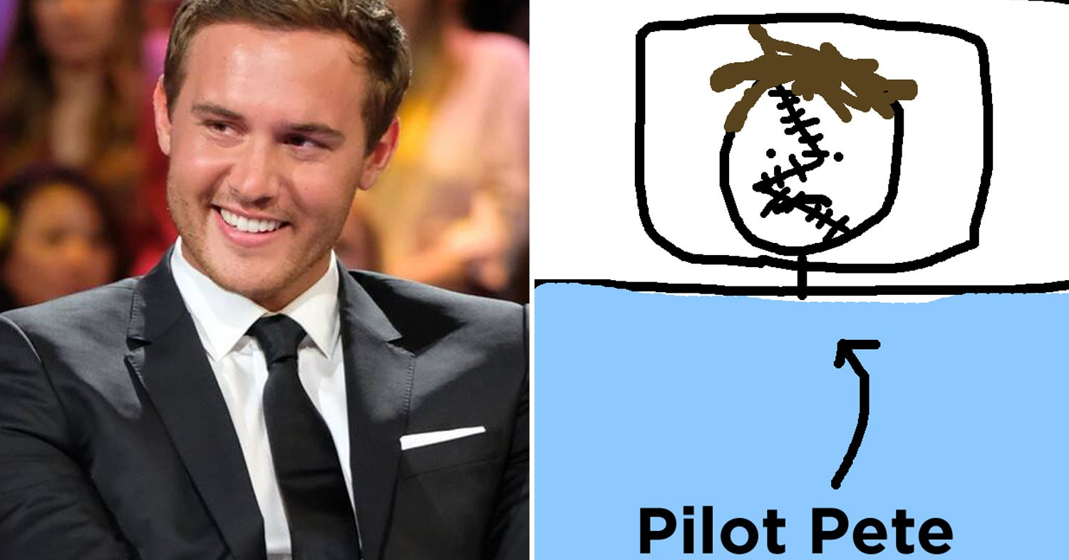 """Here's Everything We Know About Peter From """"The Bachelor's"""" Freak Accident"""