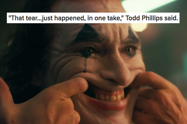 14 Minuscule Movie Moments You Probably Didn't Realize Were Completely Unscripted