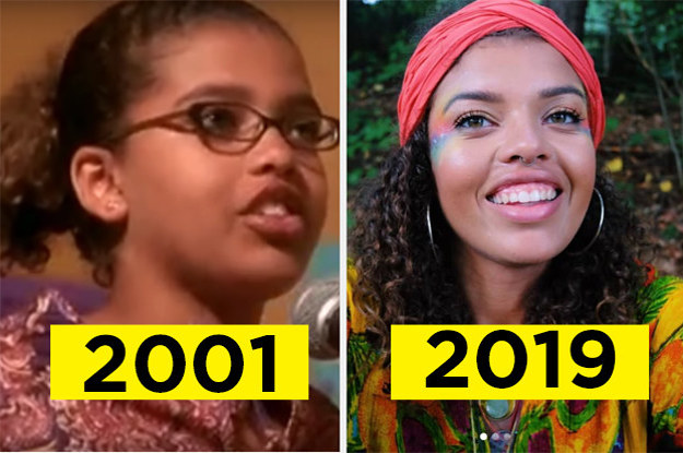 """Degrassi: The Next Generation"" Premiered 18 Years Ago, And Here's What The Original Cast Looks Like Now"