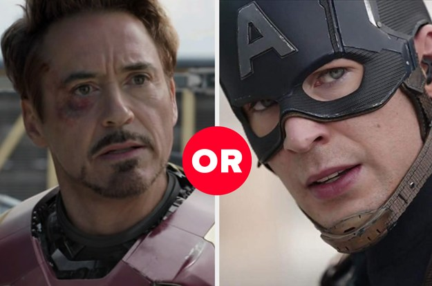 What Are Your Unpopular Marvel Movie Opinions?