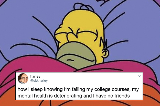 21 Tweets About College That Youll Get If You Are Currently In Or Have Ever Been In College