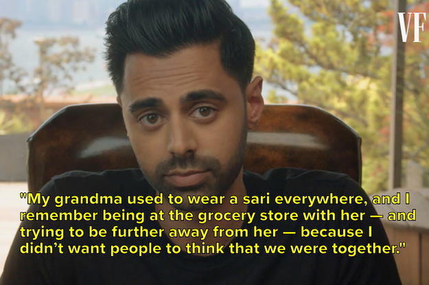 Hasan Minhaj's Vanity Fair Interview Is Heartbreakingly Relatable For All Immigrants Out There