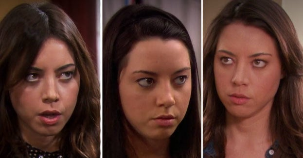 "Can You Match April Ludgate's Face To The Correct ""Parks And Rec"" Season?"