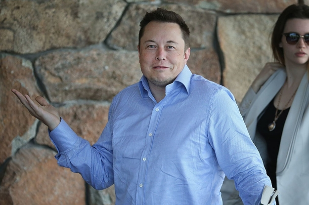 The Cave Rescuer Suing Elon Musk Claims The Tesla CEO Fabricated Pedophilia Claims Against Him