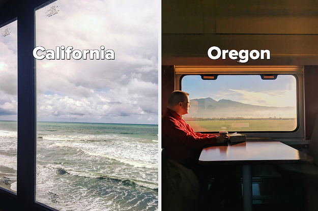 15 US Train Trips That'll Make You Swear Off Air Travel Forever