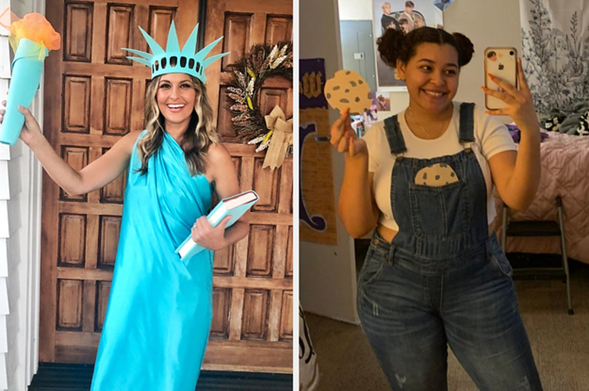 26 Great Last Minute Costumes