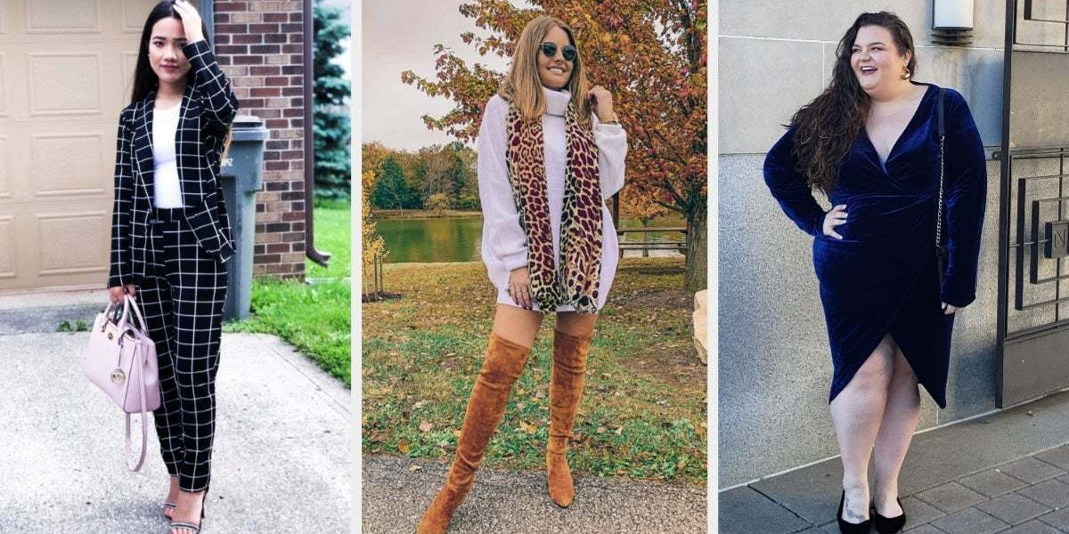 "41 Pieces Of Clothing That Might Make You Think ""Damn That's Cute, Amazon"""