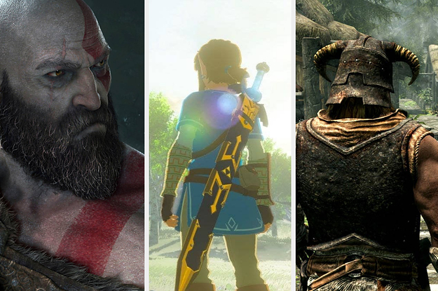 The 20 Best Video Games Of The 2010s