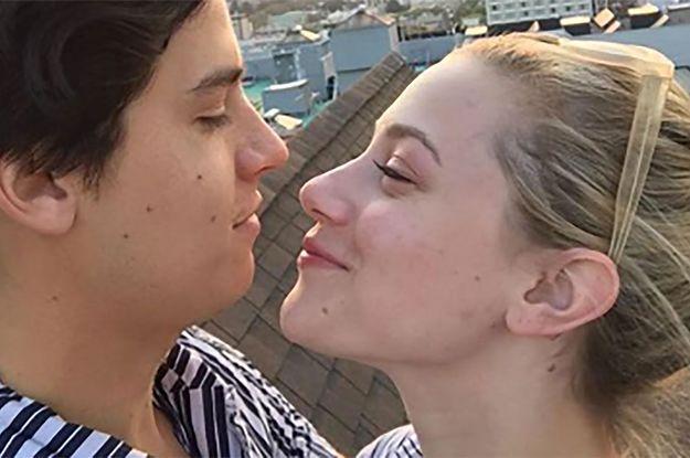 Canada lov dating Minor