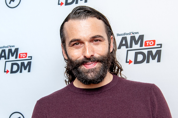 """Jonathan Van Ness Revealed The One """"Queer Eye"""" Makeover He Regrets"""