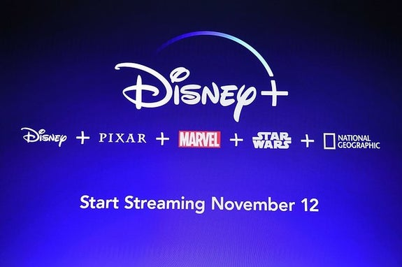 Disney+ Is Here, So Here's Everything You Need To Know