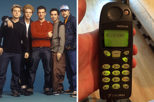 If You Don't Recognize Any Of These 35 Things, Then You Weren't A Teen In 1999