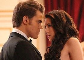 Damon og Bonnie dating