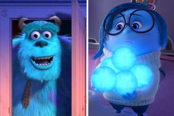 Which Pixar Movie Should You Watch Tonight On Disney+?