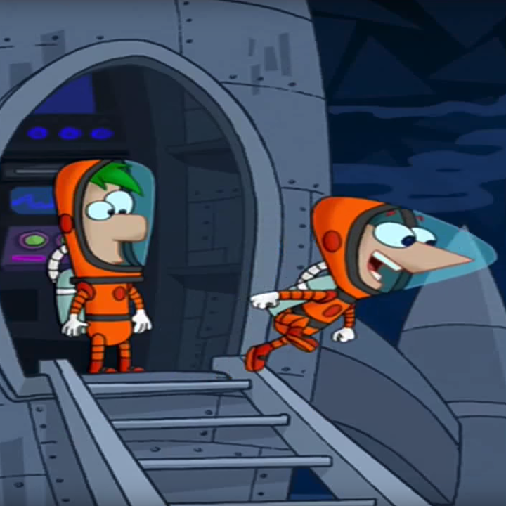 These Tiktok Teens Have Recreated The Phineas And Ferb Theme Song And It S Honestly The Best
